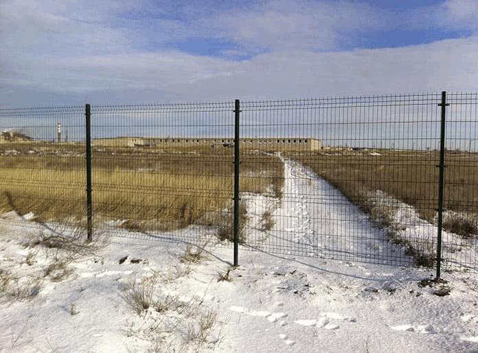 3d забор properimetr.ru
